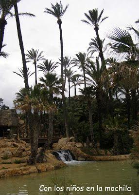 Palmeral de Alicante