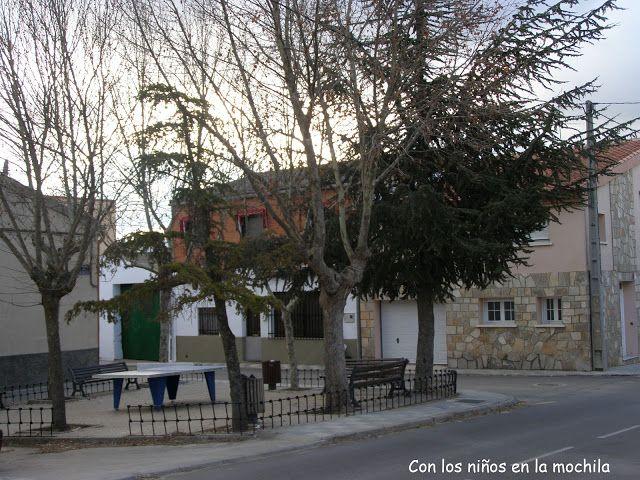 Mariana con niños Cuenca Castilla la mancha