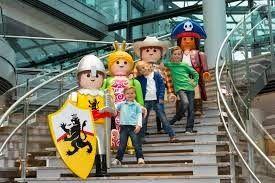 Playmobil FunPark Alemania