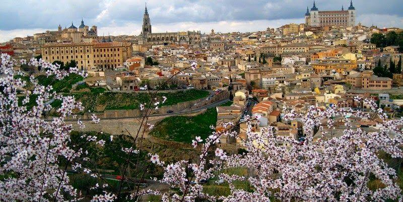Toledo-familia
