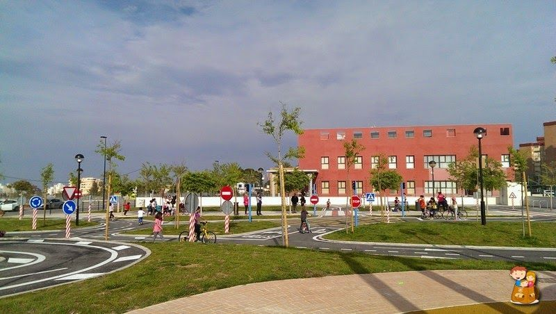 Parque-infantil-trafico-Campello