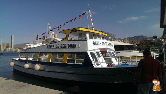 Isla-Benidorm-con-ninos