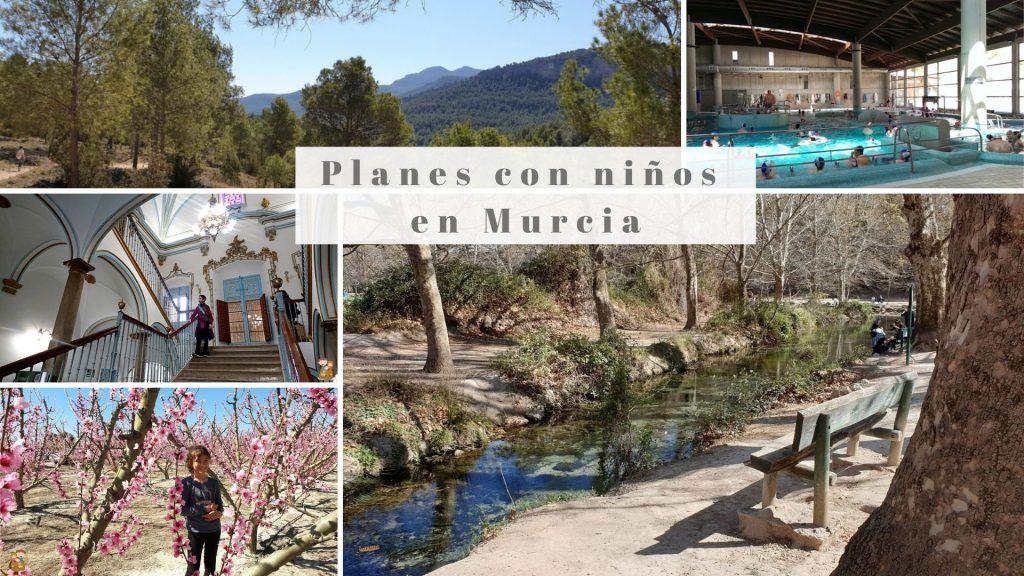 Planes Con Niños En Murcia Qué Hacer Dónde Ir Actualizado 2020