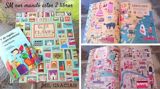 libros-de-viaje-para-niños-guia-de-ciudades-sm