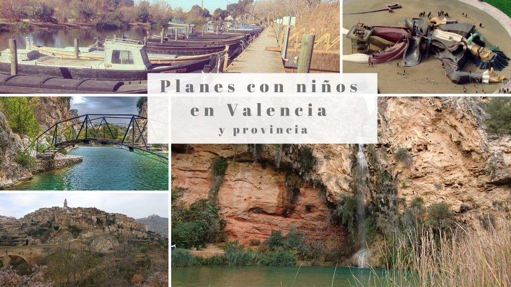 Planes Con Niños En Valencia Qué Hacer Y Dónde Ir Actualizado 2020