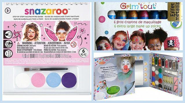 maquillaje vegaoo ahorrar viaje con niños disneyland paris