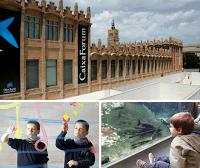 planes con niños en Cataluña ocio actividades en familia Lerida Gerona Barcelona Tarragona