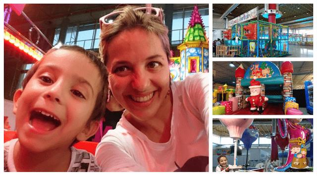 Exponadal IFA Alicante Feria Navidad planes con niños y en familia