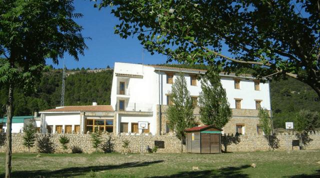 Alojamientos para grupos de familias y amigos en la Comunidad Valenciana