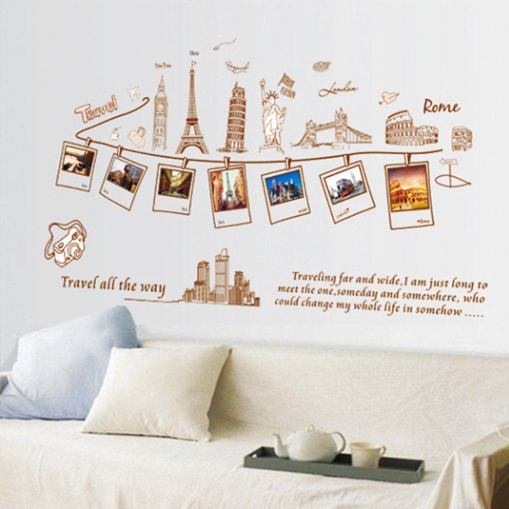Objetos de decoracion con inspiracion viajera