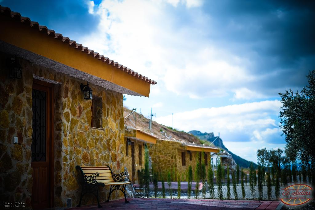 casas rurales en murcia y alicante