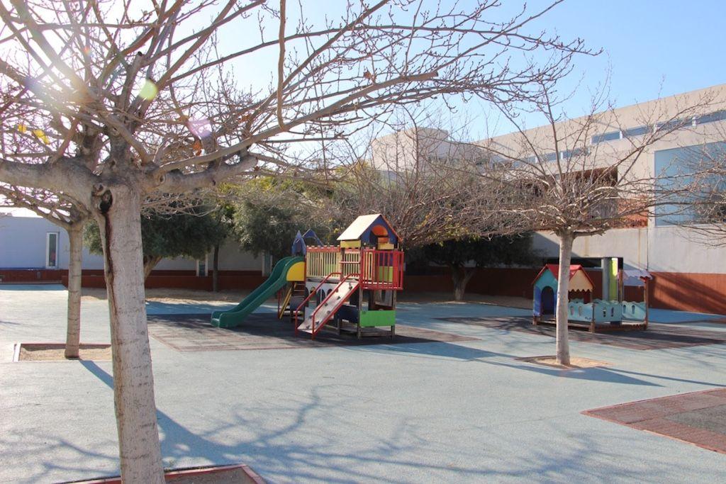 jornada de puertas abiertas del liceo frances de alicante