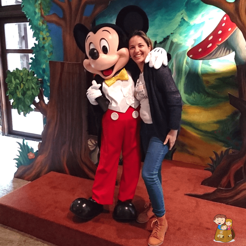 rundisney week-end