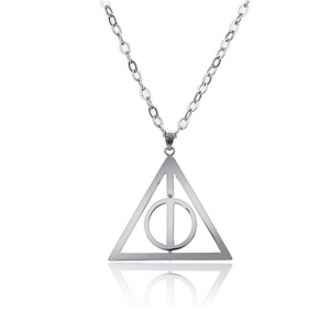 las reliquias de la muerte regalos para fans de Harry Potter