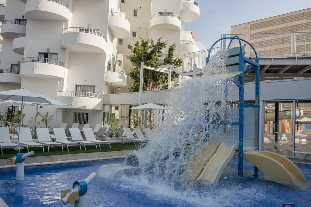 Magic Villa Luz hoteles todo incluido en la Comunidad Valenciana