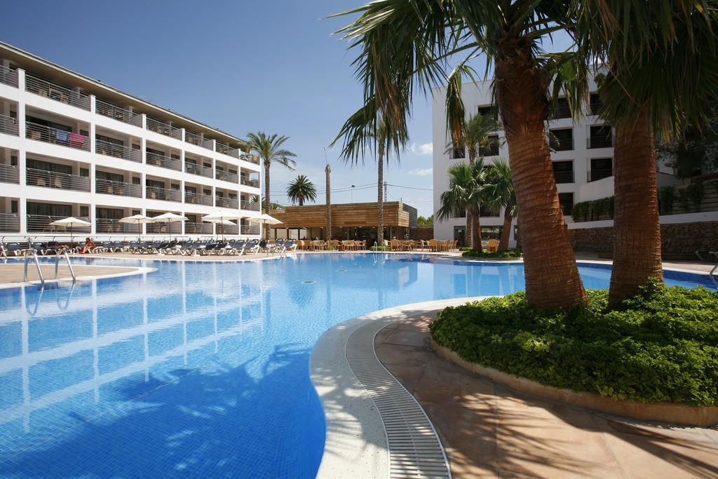 Alegria Alcossebre hoteles todo incluido en la Comunidad Valenciana