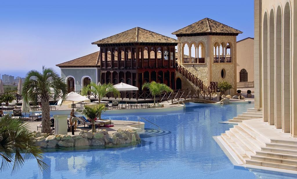 Melia Villa Aitana hoteles todo incluido en la Comunidad Valenciana