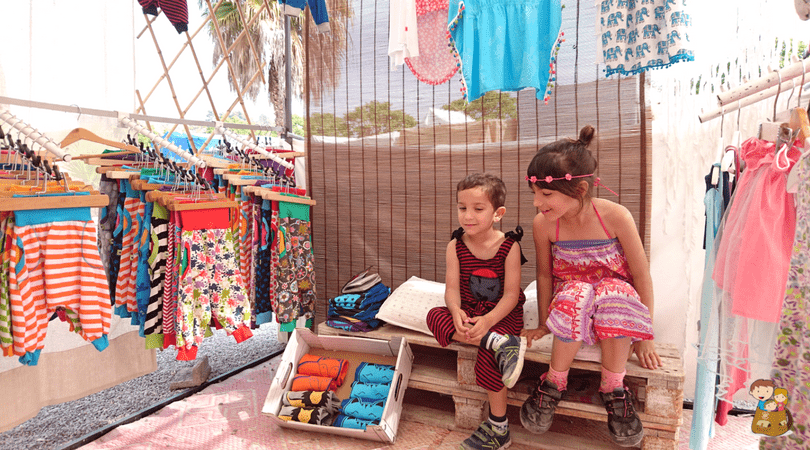 Ibiza con niños