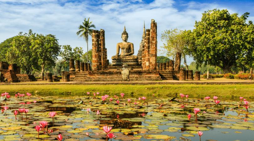 Destinos de Asia para viajar con niños 3