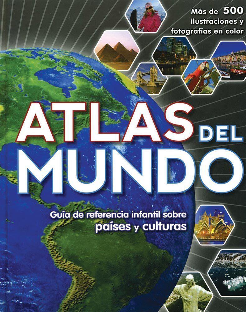atlas para ninos 7 con los ninos en la mochila