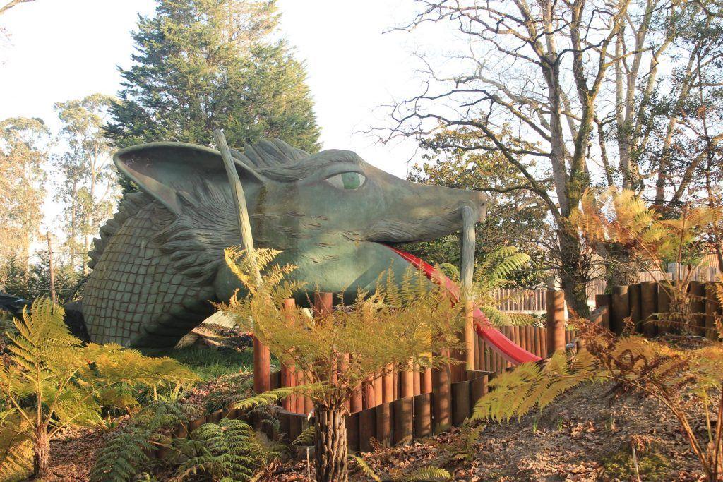 planes con niños en asturias jardin botanico gijon