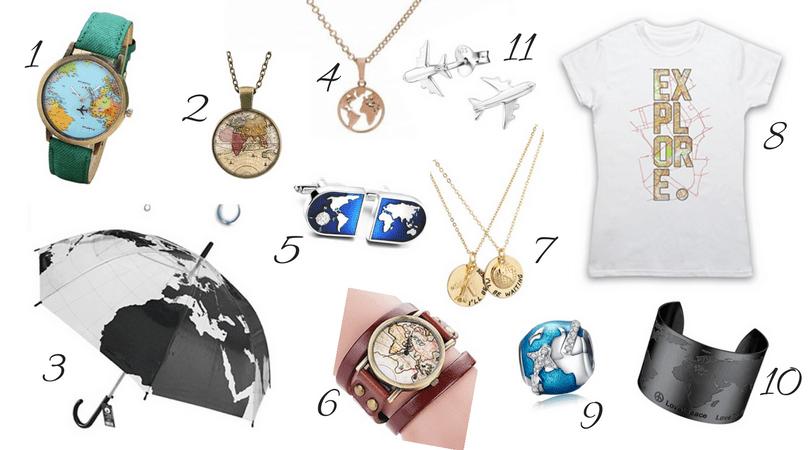 regalos para amantes de los viajes con los niños en la mochila complementos moda