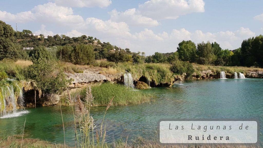Las Lagunas De Ruidera Descubriendo El Parque Natural Con Los Niños